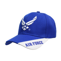 Caps - 3-Way - Air Force