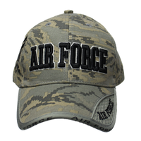 Caps - Digital Camo - Air Force