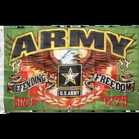 Flag - Army