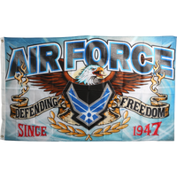 US Air Force Patriotic Flag