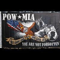 Flag - POW