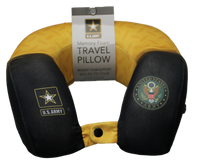 Neck Pillow - Army