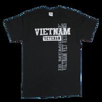 T-Shirts - Vintage Wash - Vietnam Veteran