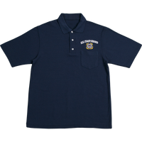 Golf Shirts - Pocket - Coast Guard 5 --00230-0