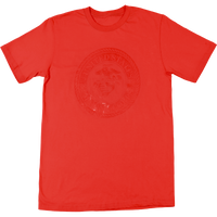 USA Made Mono Gloss T-Shirts - Marines