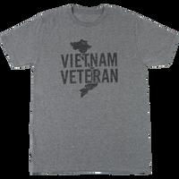 USA Made Inside Out T-Shirt - Vietnam