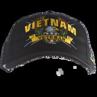 MADE IN THE USA Caps Veteran - Vietnam