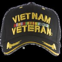 Caps- Vietnam Veteran w/ Scramble Eggs