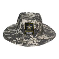 Military Hunter Hats - Army Digital Camo