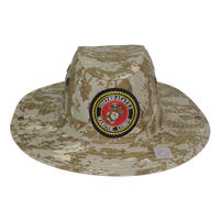Military Hunter Hats - Marines Digital Camo