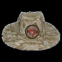 Military Hunter Hats - Marines Digital Camo