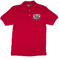 Golf Shirt - Red Friday