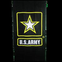 US Army Beach Towel