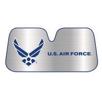 US Air Force Auto Shade