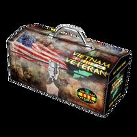 Tool Box - Vietnam Veteran