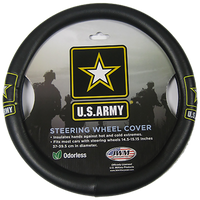 US Army Steering Wheel Cover