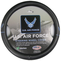 Steering Wheel Cover - Air Force