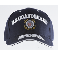 Caps Coast Guard