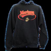 Banner Hoodie - Marines