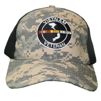 MADE IN USA Digital Mesh - Vietnam Vet