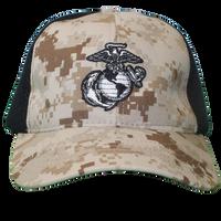 MADE IN USA Caps Digital Mesh - Marines