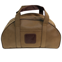 Made in the USA: US Air Force Retro Duffel Bag