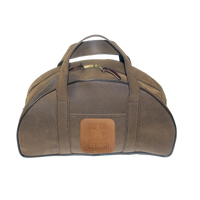 USA MADE Retro Duffle Bag - Vietnam Veteran