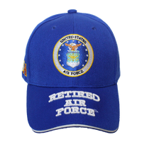 Retired US Air Force Cap