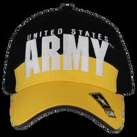 Caps - Logo - Army