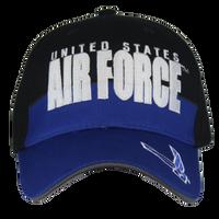 Caps - Logo - USAF