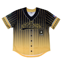 US Army Sublimated Baseball Jersey