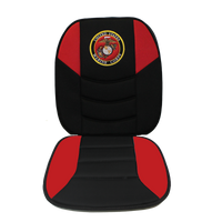 Seat Cover - Marines