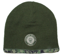 US Navy Reversible Sublimated Beanie
