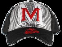 Mesh Overlay Hat Marines