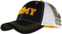 US Army Mesh Printed Cap
