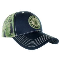 US Navy Digital Camo Back Cap
