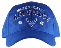 Caps - Emblem Performance - Air Force