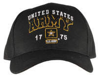 US Army Performance Emblem Cap
