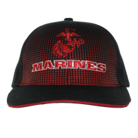 US Marines Fading Dots Cap