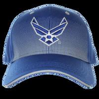 US Air Force Fading Dots Cap