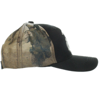 US Marines Sublimated Back Graphic Cap