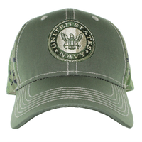 US Navy Neutral Camo Back Cap