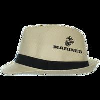 US Marines Logo Fedora