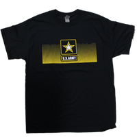 US Army Fading Dots T-shirt