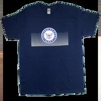 US Navy Fading Dots T-shirt