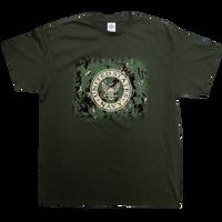 US Navy Neutral Camo T-shirt