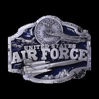US Air Force Belt Buckle