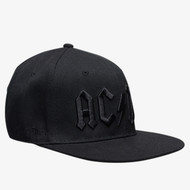 Black Rock or Bust Cap