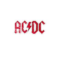AC/DC Classic Logo Pin