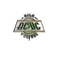AC/DC High Voltage Pin